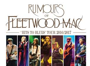 Rumours of Fleetwood Mac Tickets