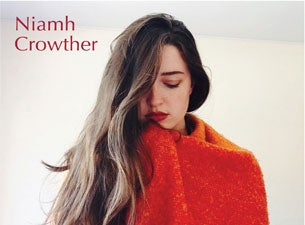 Niamh CrowtherTickets
