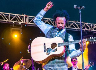 Fantastic Negrito Tickets
