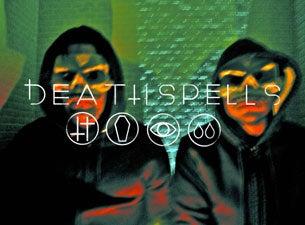 Death SpellsTickets