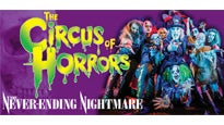 More Info AboutCircus of Horrors - Neverending Nightmare