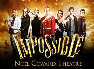 ImpossibleTickets