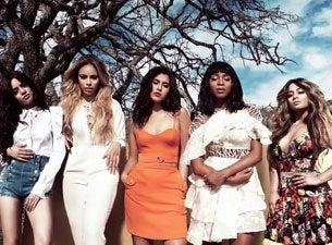 Fifth HarmonyTickets