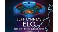 More Info AboutJeff Lynne's ELO - Platinum Seating