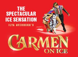 Carmen On Ice Tickets