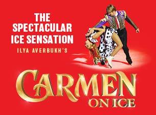 Carmen On IceTickets