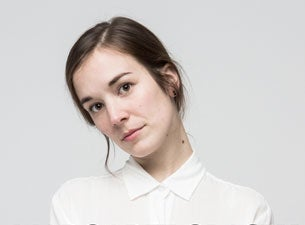 Margaret Glaspy Tickets
