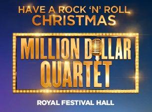 Million Dollar QuartetTickets