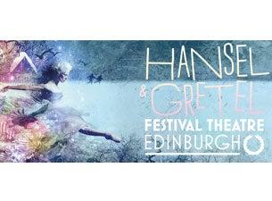 Hansel and GretelTickets