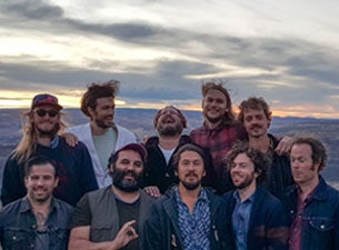 Edward Sharpe & the Magnetic Zeros Tickets