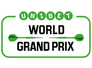 darts world grand prix