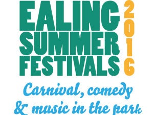 Ealing Comedy Festival Tickets