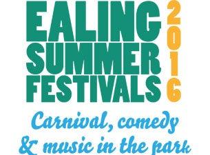 Ealing Comedy FestivalTickets