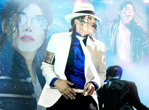 King of Pop - the Michael Jackson Experience