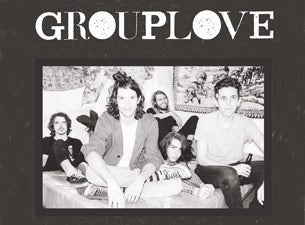 Grouplove Tickets