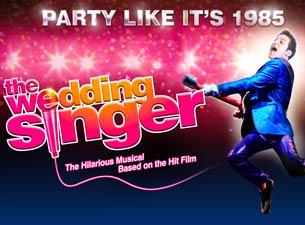 The Wedding SingerTickets