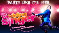 The Wedding Singer Tickets