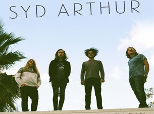 Syd ArthurTickets