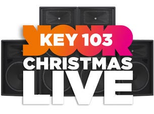 Key 103 Christmas LiveTickets
