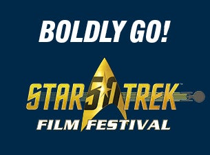 Star Trek: Film Festival Tickets