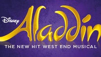 More Info AboutDisney presents Aladdin