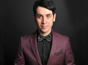 Pete Firman Tickets
