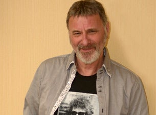 Steve Harley Tickets