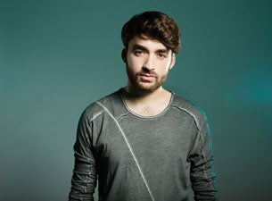 Oliver Heldens Tickets
