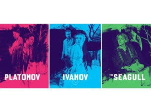 Young Chekhov Tickets