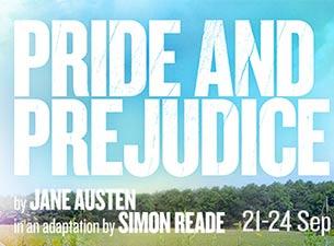 Pride and PrejudiceTickets