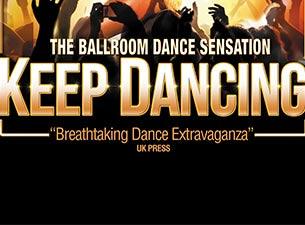 Keep DancingTickets