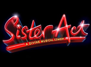 Sister Act (Touring)Tickets