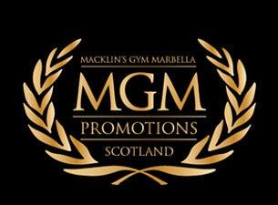 MGM Scotland