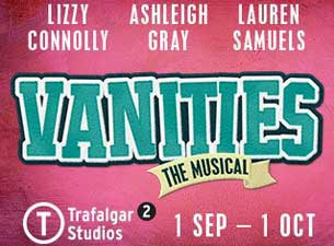 Vanities Tickets