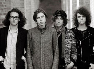 Catfish and the Bottlemen Tickets