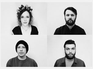 Minor Victories Tickets