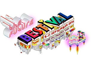 Bestival Tickets