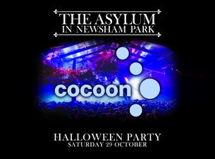 Cocoon Tickets