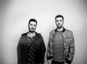 Gorgon City Tickets