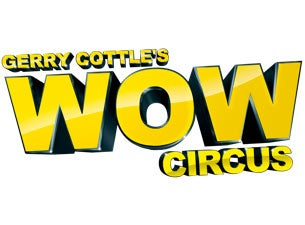 Gerry Cottle's Circus Tickets