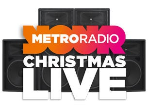 Metro Radio Live Tickets