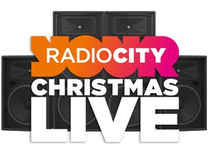 Radio City Christmas LiveTickets