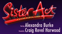 Sister Act (Touring) Tickets