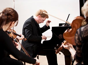 Portsmouth Chamber Music: Ensemble 360 Tickets