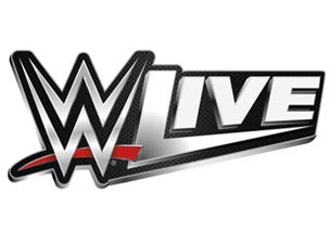 WWE Live Tickets