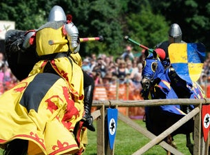 The Battle of Kells Medieval Fayre Tickets