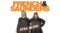 French & Saunders Tickets