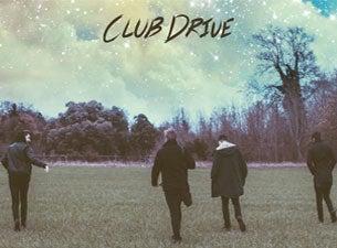 Club DriveTickets