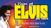 A Vision Of Elvis Tickets