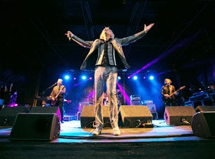 Boomtown Rats Tickets